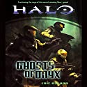 Halo: Ghosts of Onyx Audiobook by Eric Nylund Narrated by Jonathan Davis