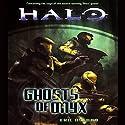 Halo: Ghosts of Onyx Hörbuch von Eric Nylund Gesprochen von: Jonathan Davis