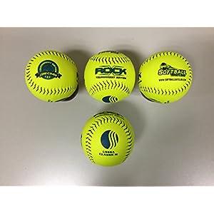 "Trump X-Rock TEC 40/.325 12"" Ball Classic M USSSA Approved - One Dozen (12) Balls"