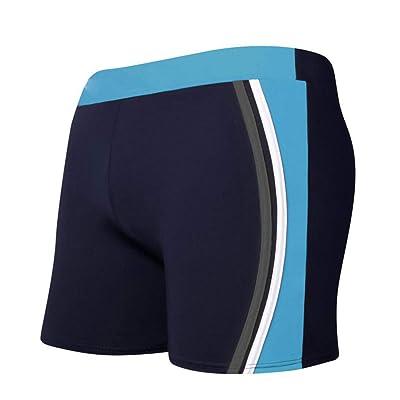 28e732ac19 ADream Maillot de Bain Maillot de Bain Homme Boxer Shorts Surf Maillot de  Bain Beachwear (