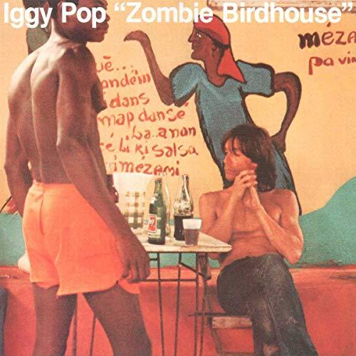 Zombie Birdhouse -