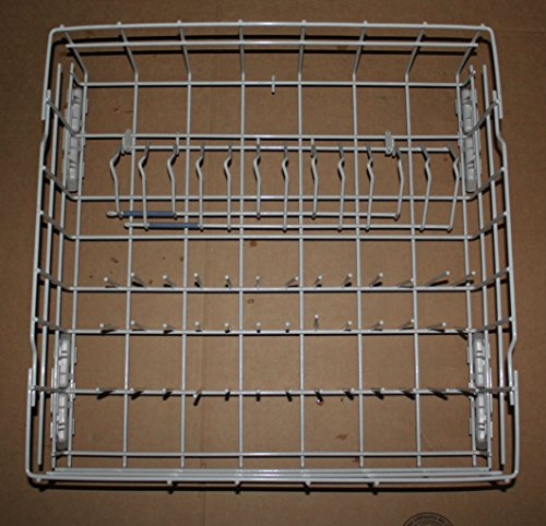 Whirlpool Part Number W10161215 DISHRACK