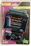Game Boy Flip-n-light Light Magnifier Game Boy