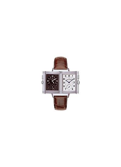 Mens Reloj de Jaeger LeCoultre Reverso Duo q2718410