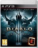 Diablo III (3) Reaper of Souls Ultimate Evil Sony Playstation 3 PS3