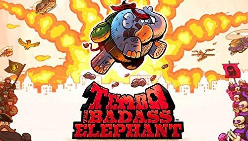 Tembo: The Badass Elephant [Online Game Code]