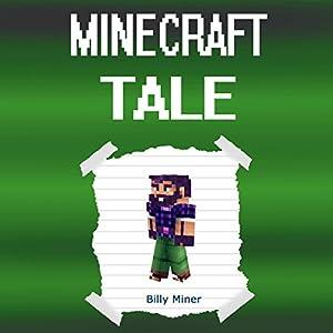 Minecraft Tale Audiobook