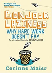 Bonjour Laziness