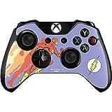 DC Comics Flash Xbox One Controller Skin - Speed Flash Vinyl Decal Skin For Your Xbox One Controller