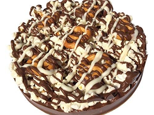 Sensational Sweets Gourmet Chocolate Mini Pizza Pies (Gluten Free ()