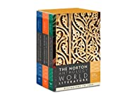 The Norton Anthology of World Literature (Third Edition)  (Vol. Package 1: Volumes A, B, C)