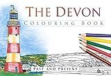 The Devon Colouring Book
