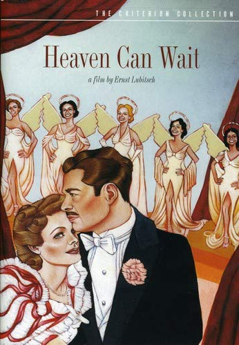 Signe Collection - Heaven Can Wait (The Criterion Collection)