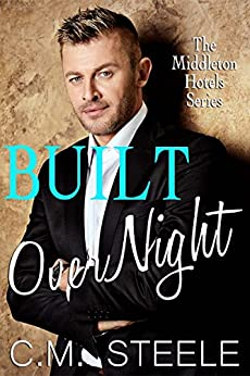 Built Overnight Middleton Hotels Book ebook product image