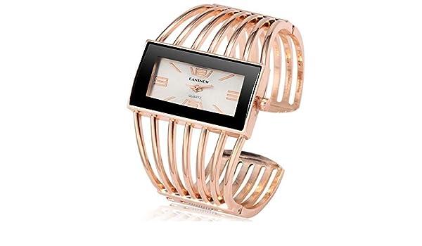 Reloj de Pulsera para Mujer con diseño de explosión Ebay ...