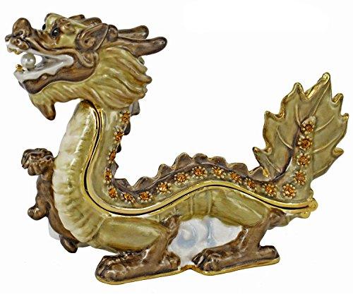 Jeweled Dragon - 8