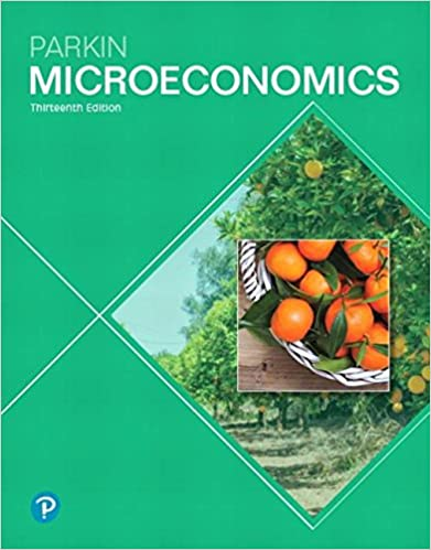 Microeconomics 13th edition 9780134744476 economics books microeconomics 13th edition 13th edition fandeluxe Image collections