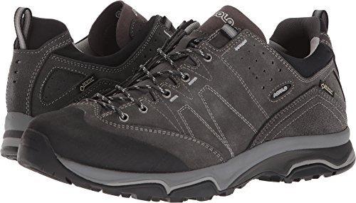 (Asolo Men's Agent Evo GV Hiking Shoe (11.5 D US, Graphite))