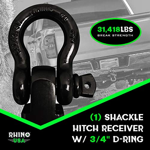 Buy d ring shackle