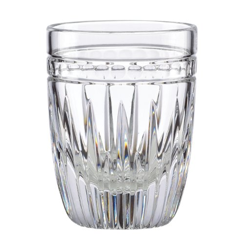 Lenox Vintage Jewel Double Old Fashioned Glass Set
