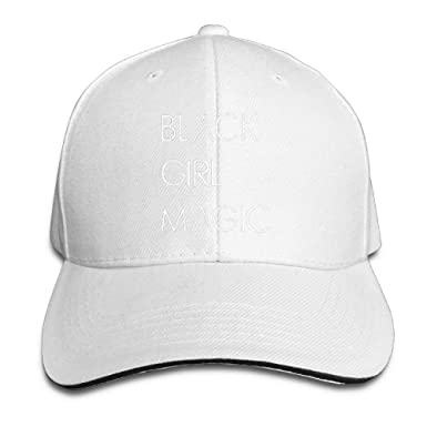 Baseball Cap Polo Safari Dad Hat Peaked Cap Black Girl Magic ...