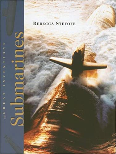 Submarines (Great Inventions (Benchmark Books))
