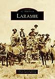 Laramie, Charlie Petersen, 0738548979