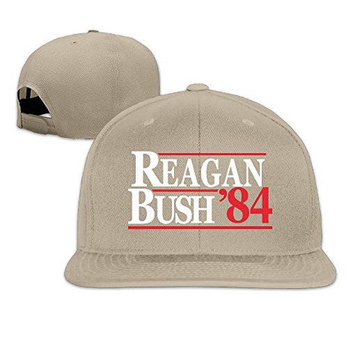 Hittings GOP nbsp;– 84 Fresno Bush Gorra nbsp;Republicana Reagan Natural de Béisbol AgZAU
