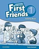 First Friends: Level 1: Activity Book