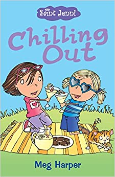 Descargar Libro En Saint Jenni: Chilling Out De PDF A Epub