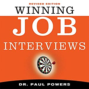 Winning Job Interviews Hörbuch