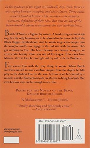 Lover Revealed Black Dagger Brotherhood Book 4 Import It All