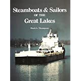 Steamboats and Sailors of the Great Lakes (Great Lakes Books Series)
