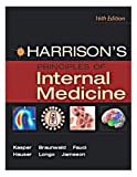 Harrison's Principles of Internal Medicine 16e (Two-Volume Set)