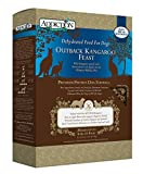 Addiction Outback Kangaroo Feast Grain Free Dehydrated Dog Food, 2 lb.