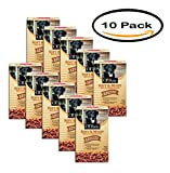 PACK OF 10 - Ol' Roy Soft & Moist Beef & Cheese Flavor Dog Food, 72 Oz