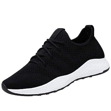 hautes chaussures de sport confortables pour hommes