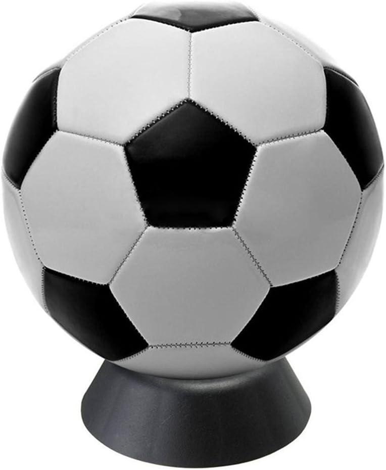 Uzinb Bola de plástico del Soporte Baloncesto Fútbol Fútbol Rugby ...