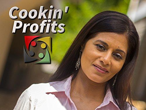 Cookin' Profits - Jaya Patel