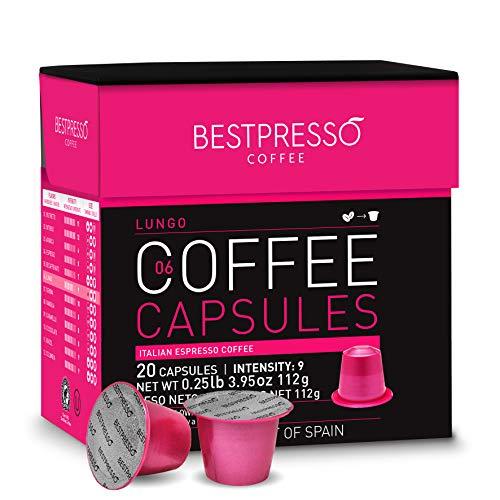 Bestpresso Coffee for Nespresso
