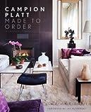 Made to Order, Campion Platt, 1580932800