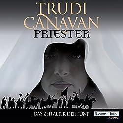 Priester (Das Zeitalter der Fünf 1)