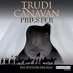 Priester (Das Zeitalter der Fünf 1) Audiobook