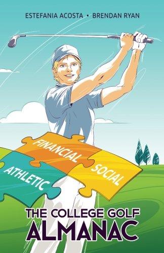 The College Golf Almanac