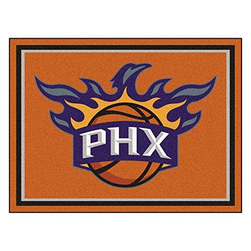 Phoenix Suns Rug - Fanmats 17465 NBA Phoenix Suns Rug