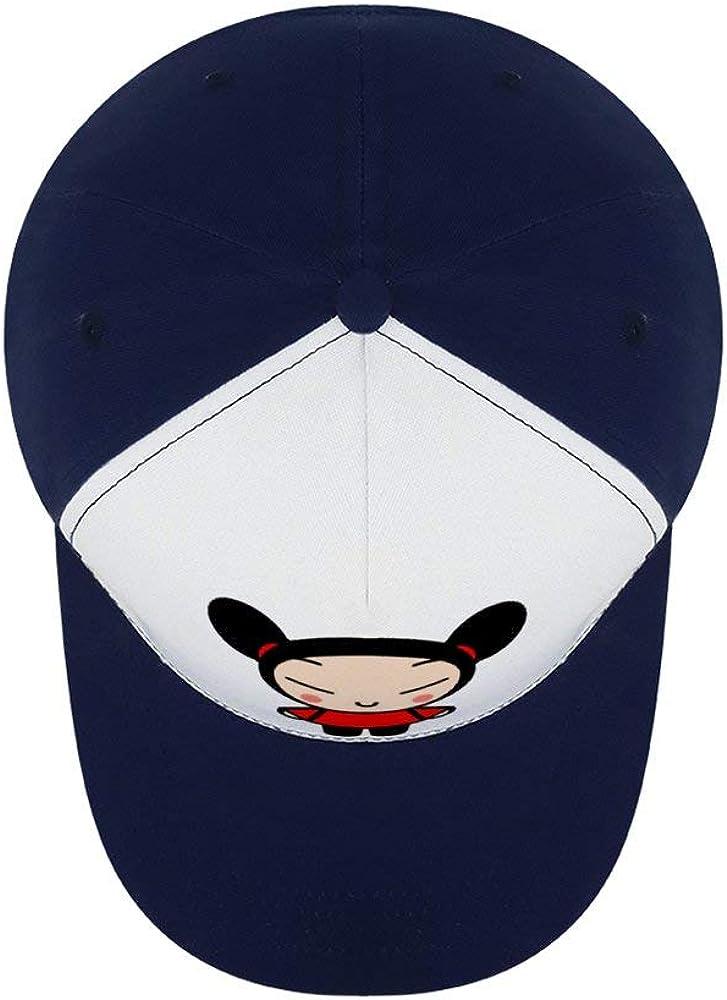 Classic Adjustable Plain Hats Dad Hats PuccaTop Level Baseball Caps Men Women