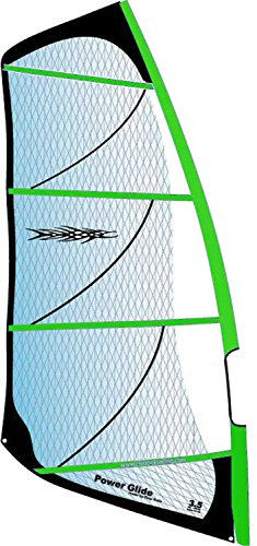 Chinook Powerglide Windsurf Sail 4.7 by Chinook