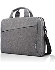 Lenovo Laptop Carrying Case T210, fits 15.6-Inch Laptop and Tablet,Sleek Design,Durable and Water-Repellent Fabric,GX40Q17231