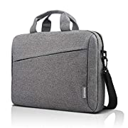 Lenovo Laptop Carrying Case T210, fits 15.6-Inch Laptop and Tablet,Sleek Design,Durable and Water-Repellent Fabric…