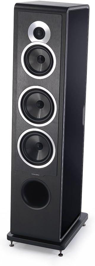 2. Sonus faber Chameleon T Floorstanding Speaker (Pair, Black)